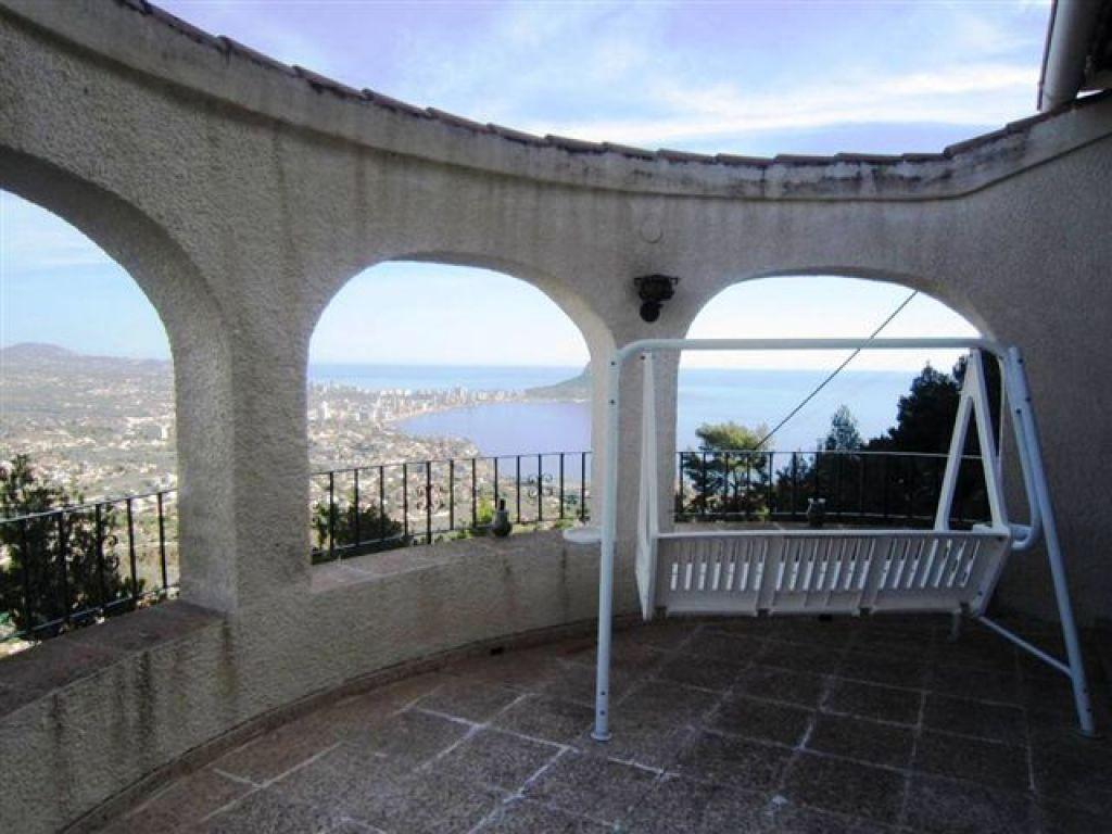 Villa · Calpe · Maryvilla 190.000€