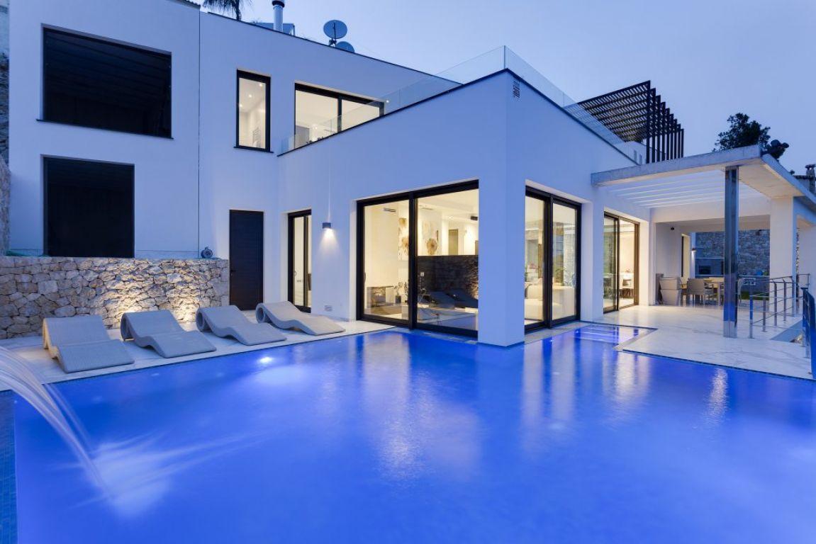 villa en benitachell · cumbre-del-sol 1450000€