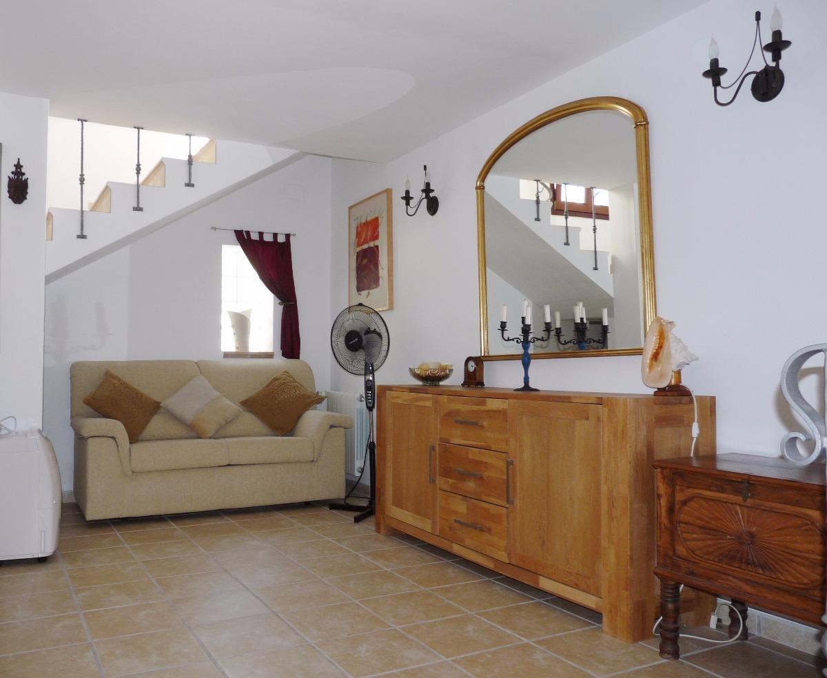 Villa · Jávea - Xàbia · Montgo 1.200.000€