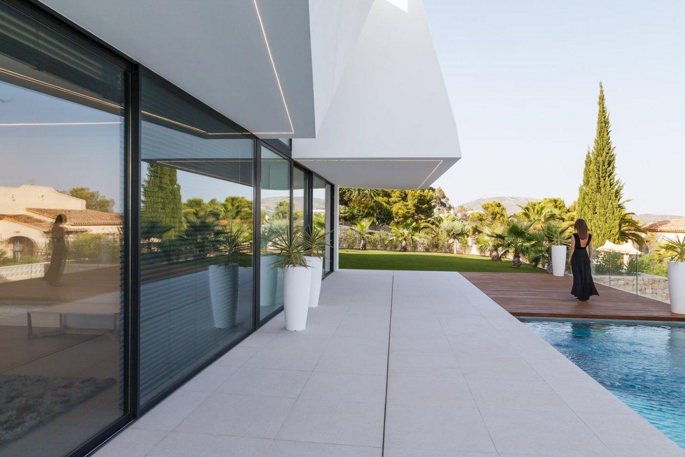 Villa · Moraira · Benimeit 1.750.000€