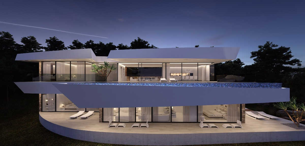 villa en altea · altea-hills 2095000€