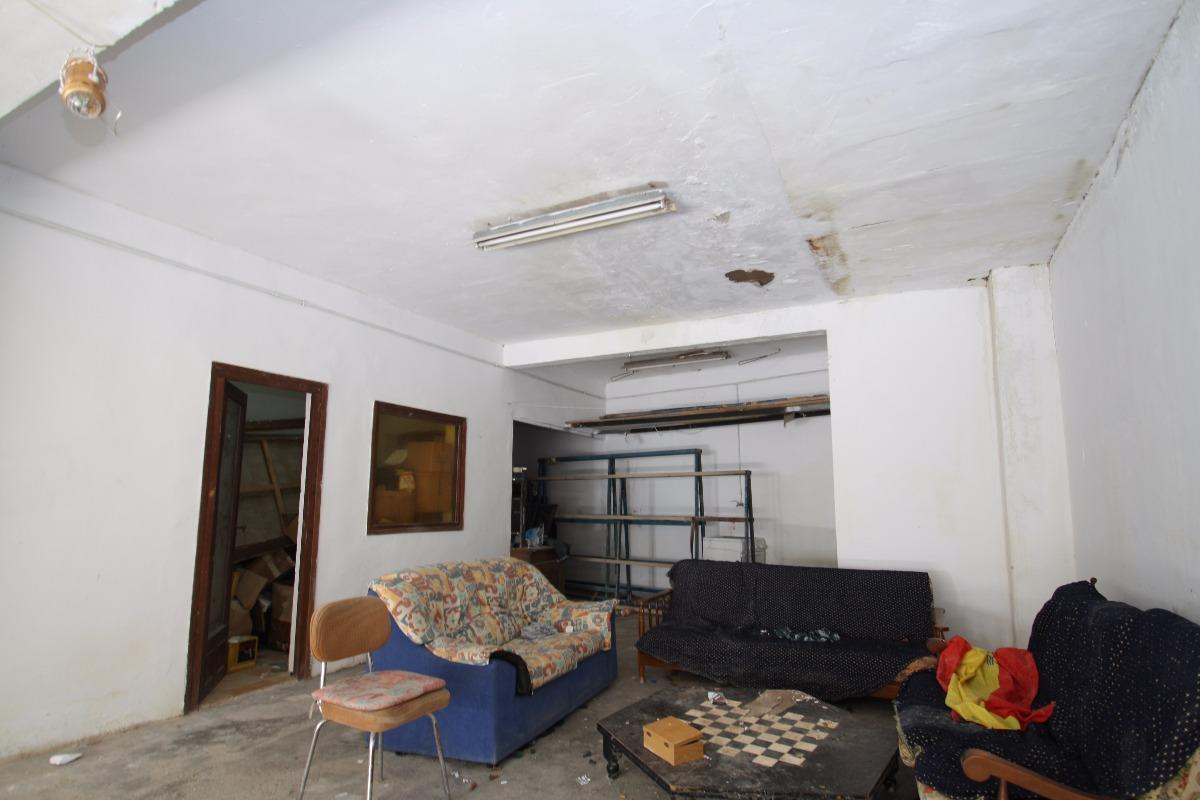 local-commerciel en moraira · centro 105000€