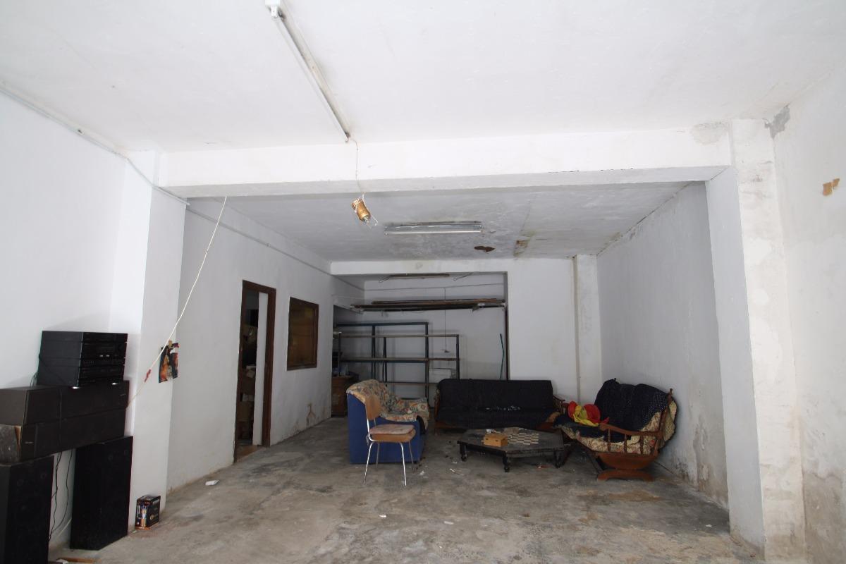 Local Commerciel · Moraira · Centro 105.000€