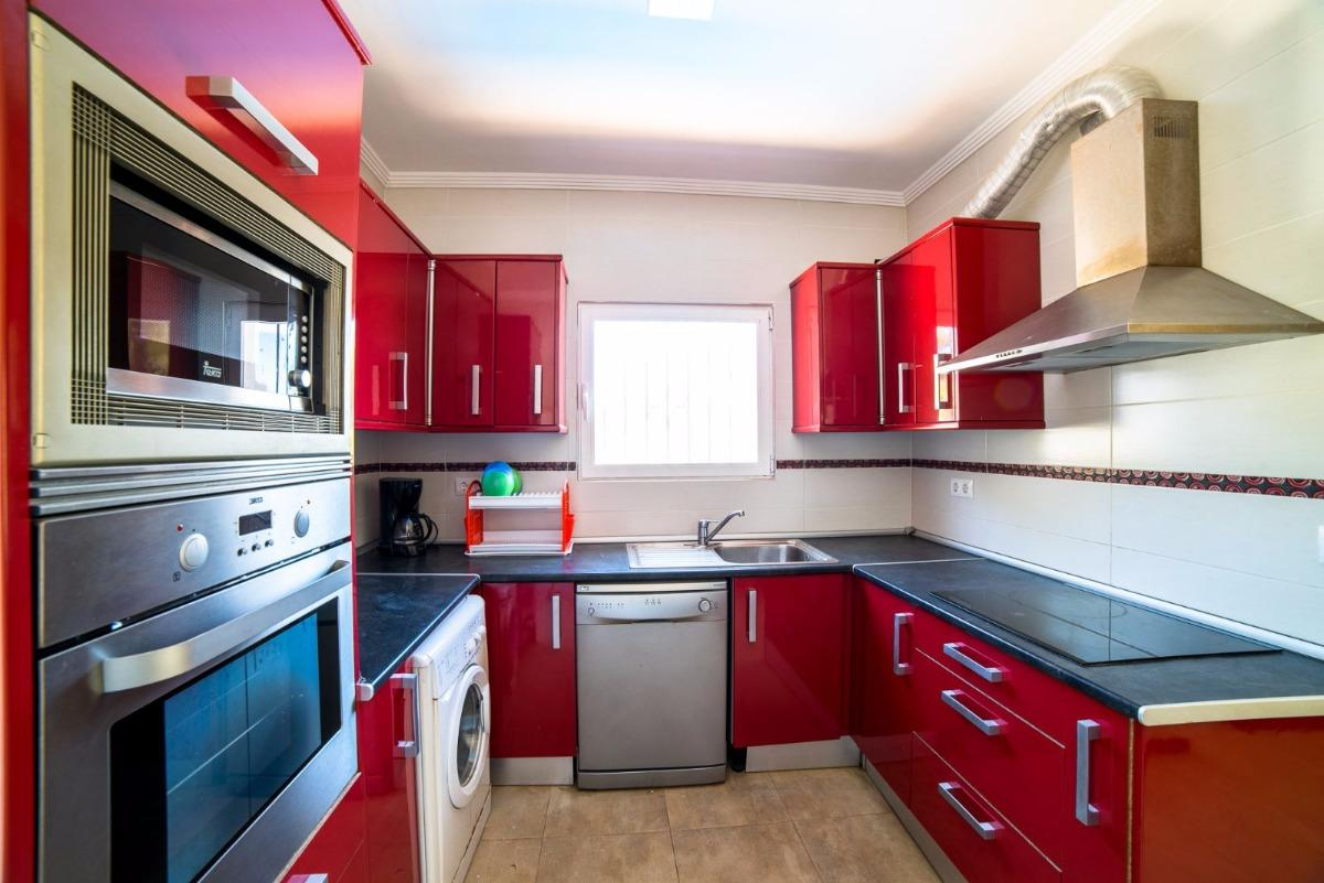 Villa · Moraira · Camarrocha 399.000€