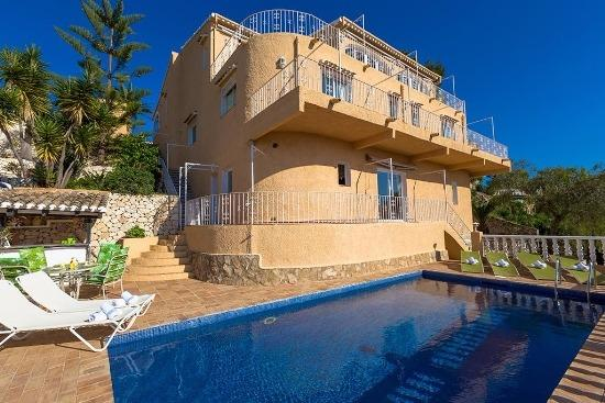 villa en benissa · san-jaime 599000€