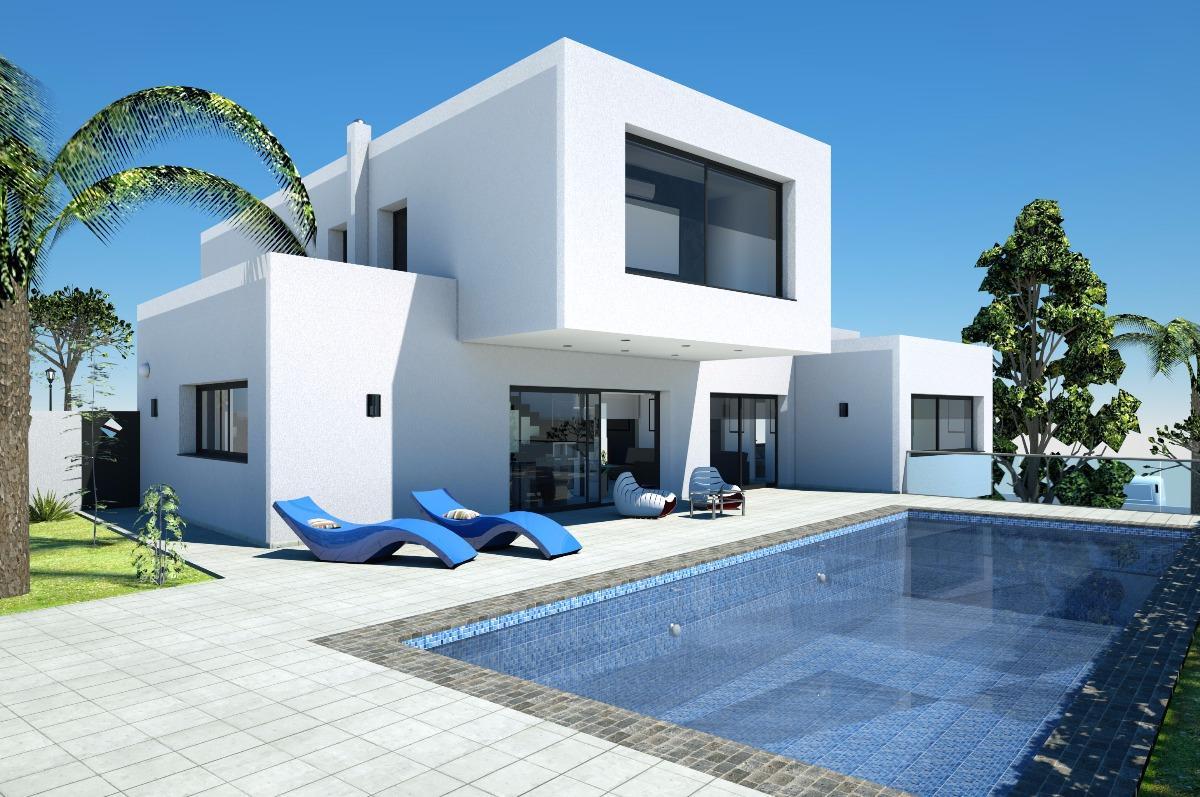 villa en moraira · el-estret 795000€