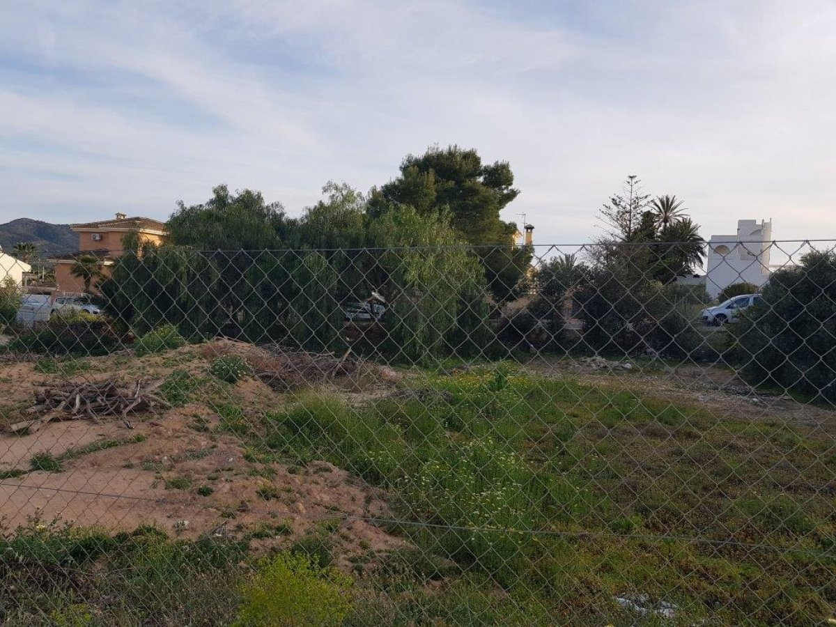 Terrain · L'Alfas Del Pi · Sin Zona 165.000€