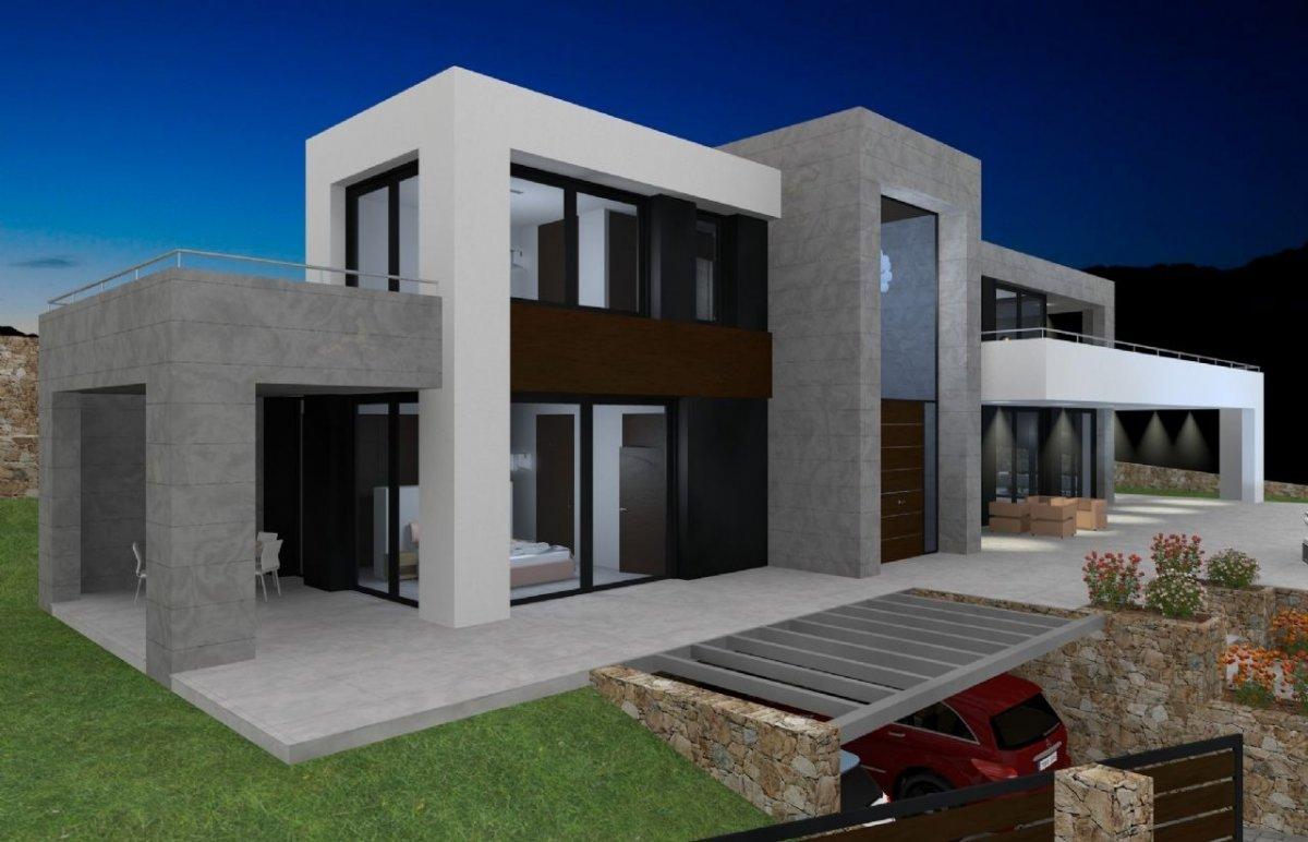 Villa · Moraira · Centro Consulter