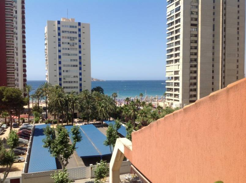 appartement en benidorm · levante 850000€