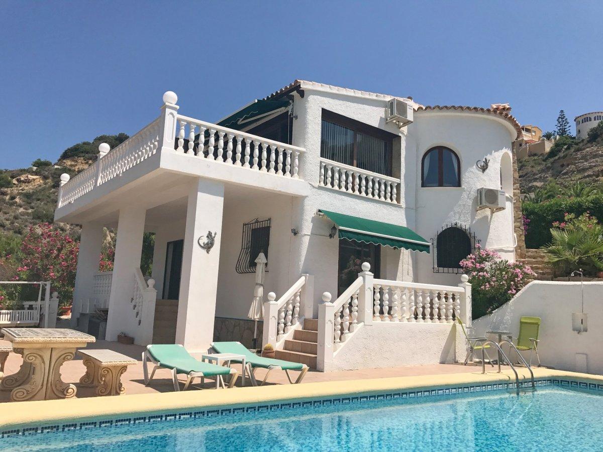 villa en benitachell · cumbres-del-sol 325000€