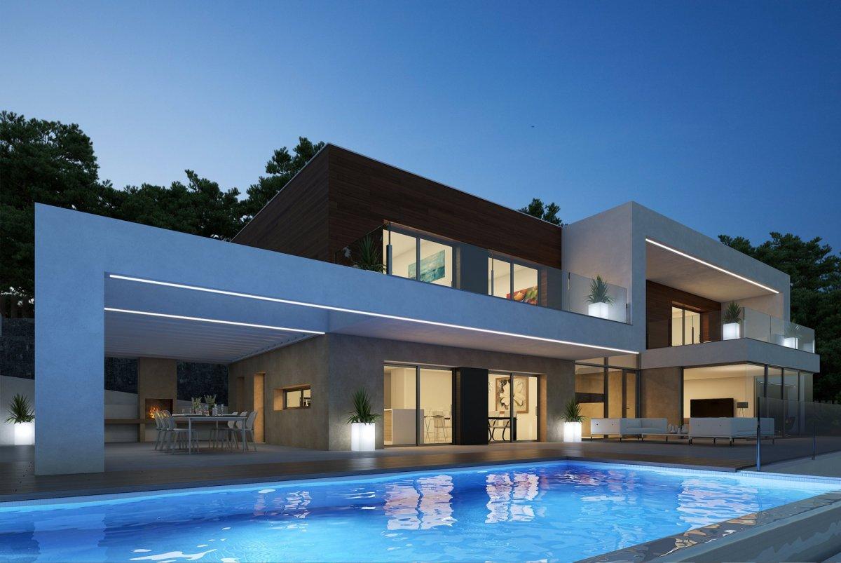 villa-de-luxe en calpe · colina-del-sol 1950000€