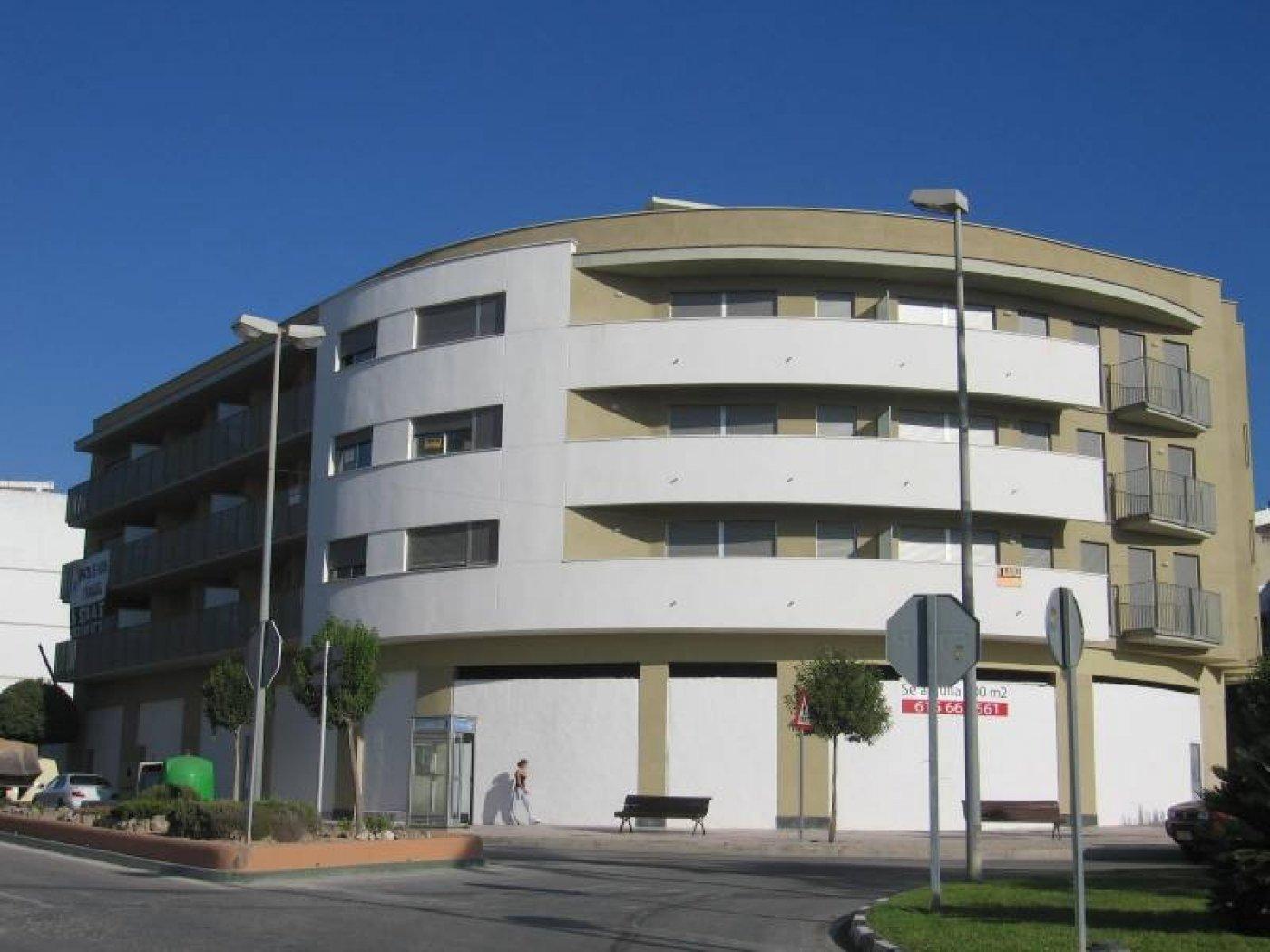 appartement en teulada · centro-teulada 133000€