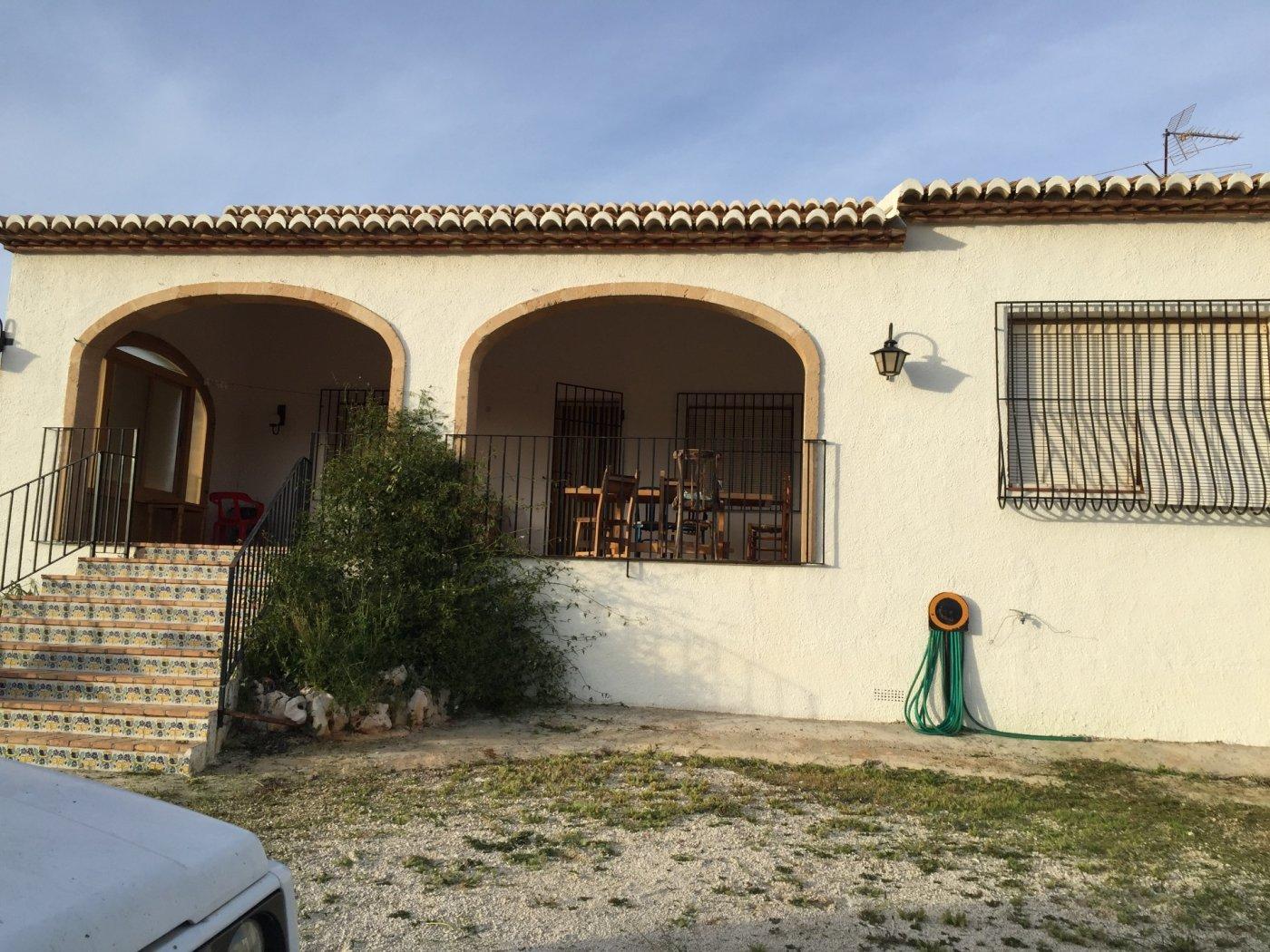 country-house en gata-de-gorgos · campo 249000€