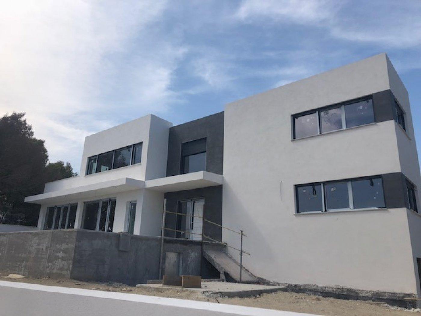 luxury-villa en calpe · carrio 795000€