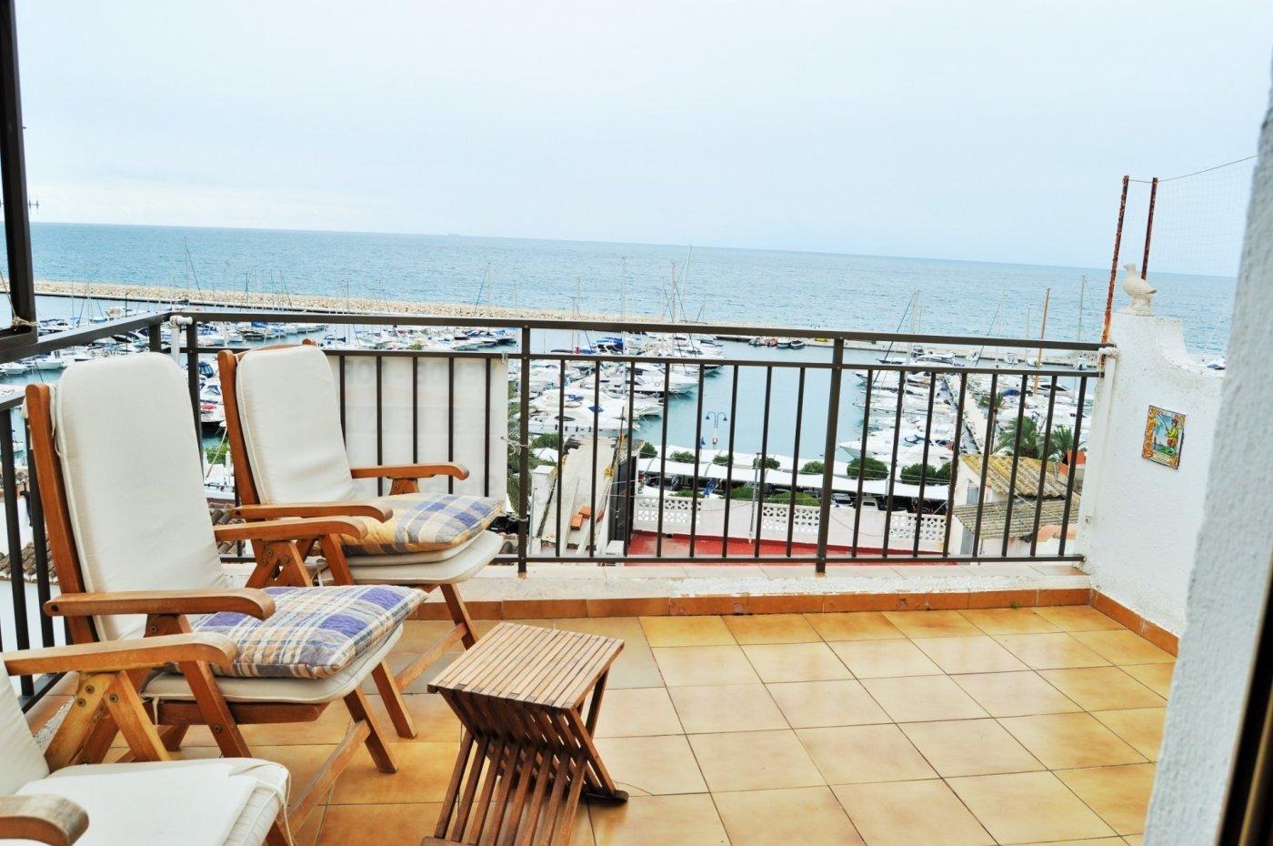 apartment en moraira · moraira 305000€
