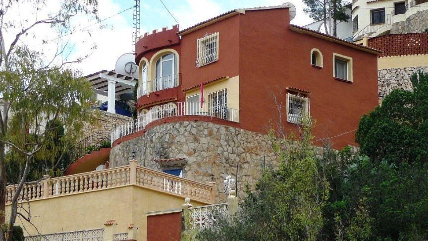 villa en calpe · maryvilla 199000€