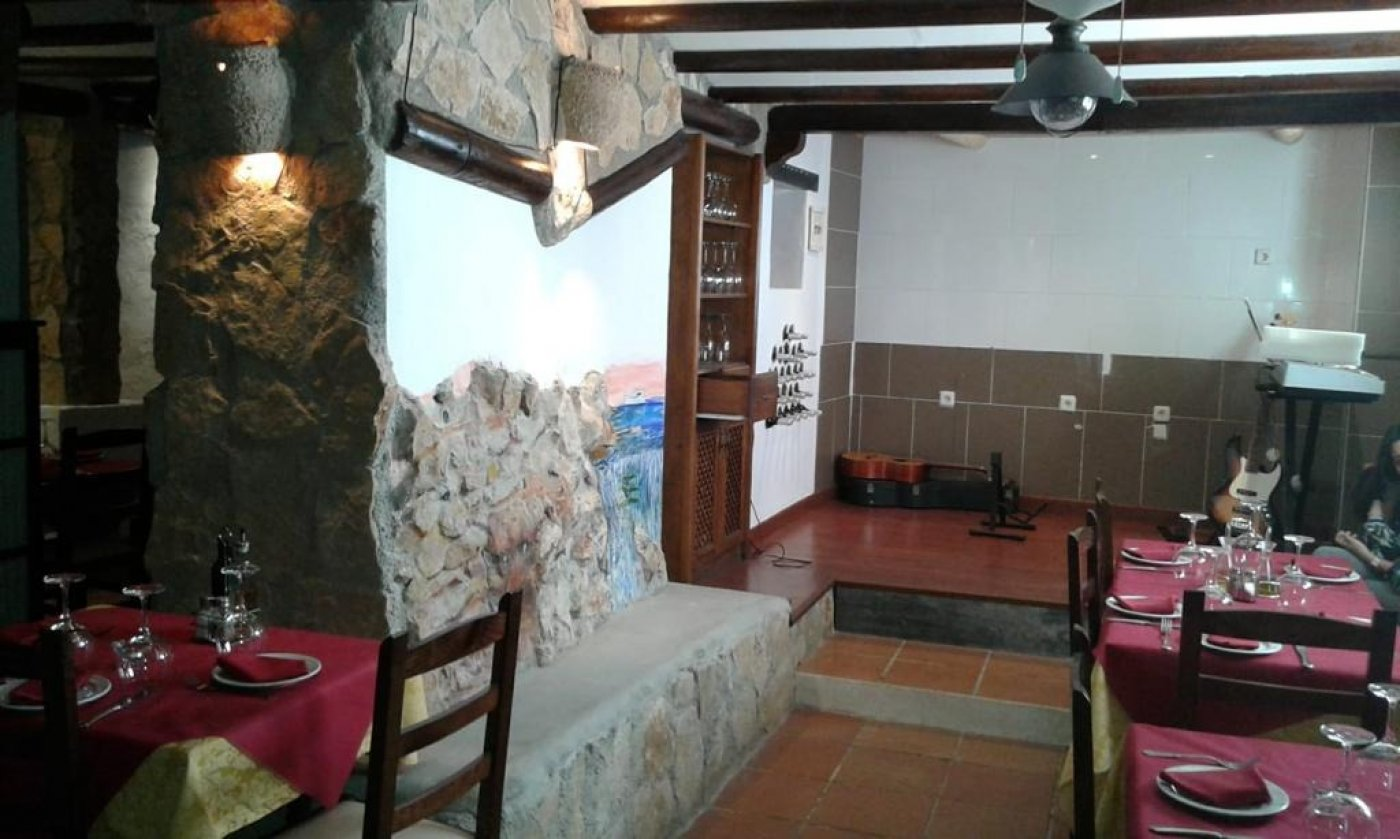 local-commercial en moraira · centro 119000€