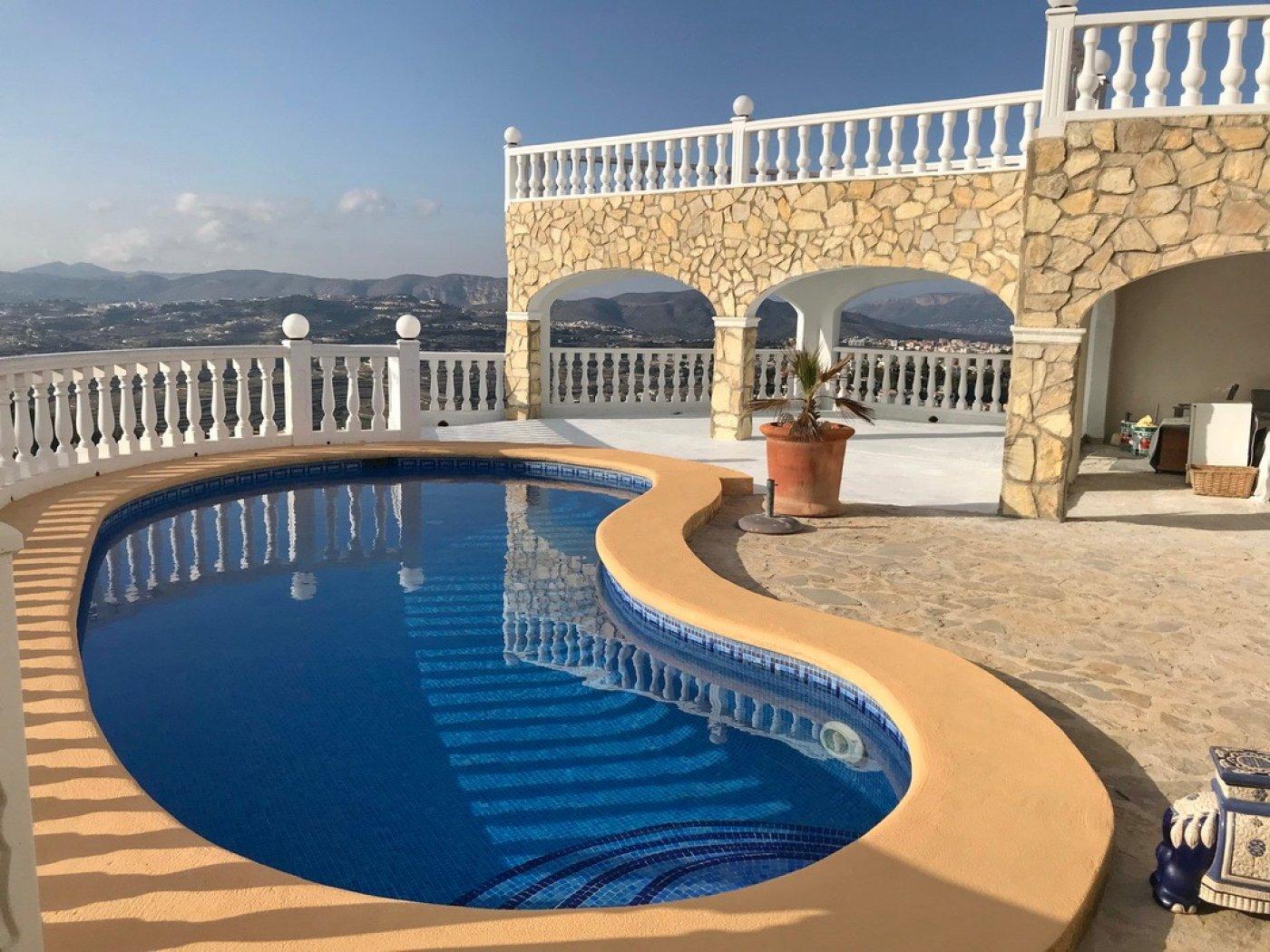 villa en benitachell · cumbres-del-sol 269000€