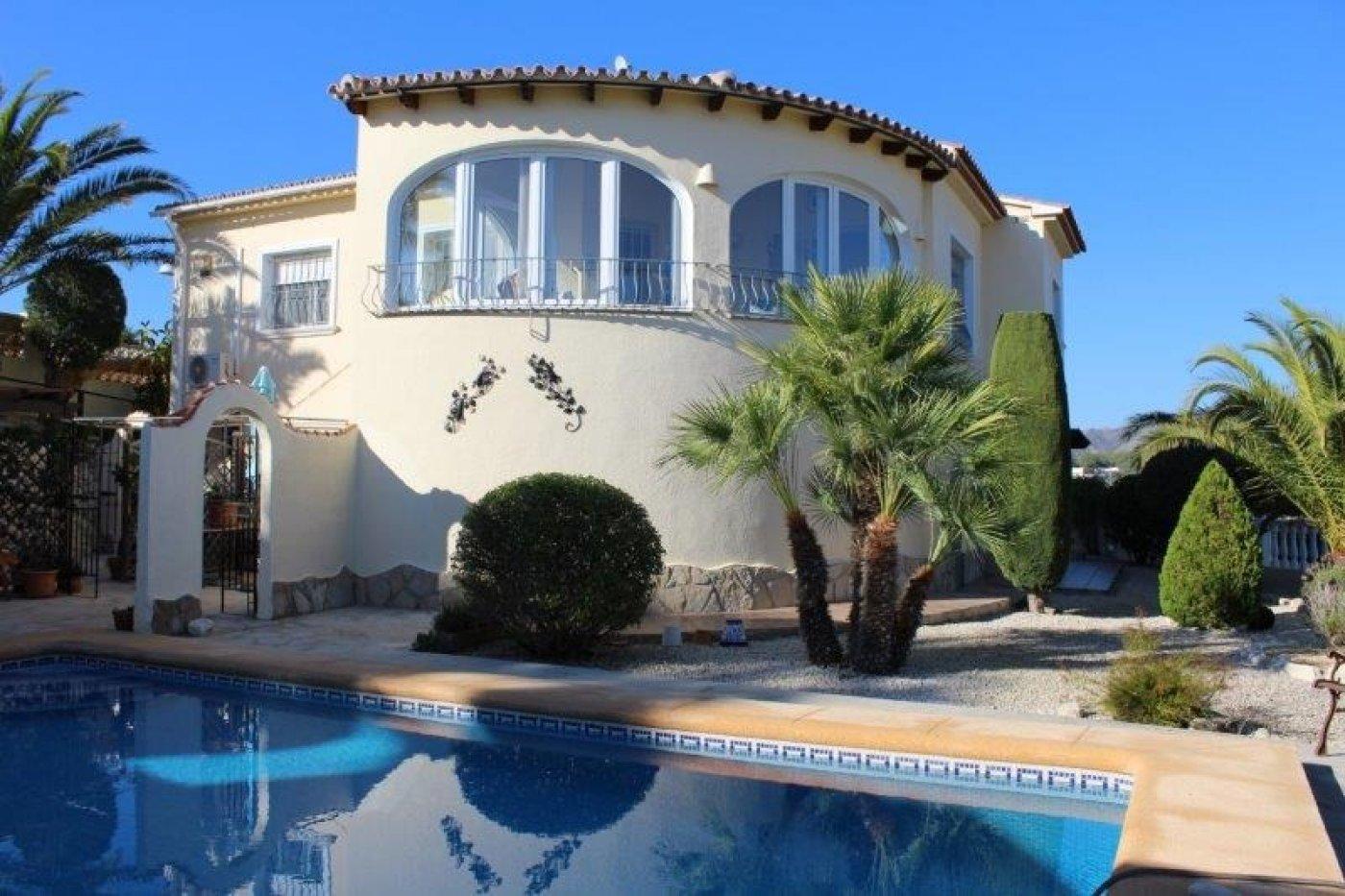 villa en benitachell · los-molinos 325000€