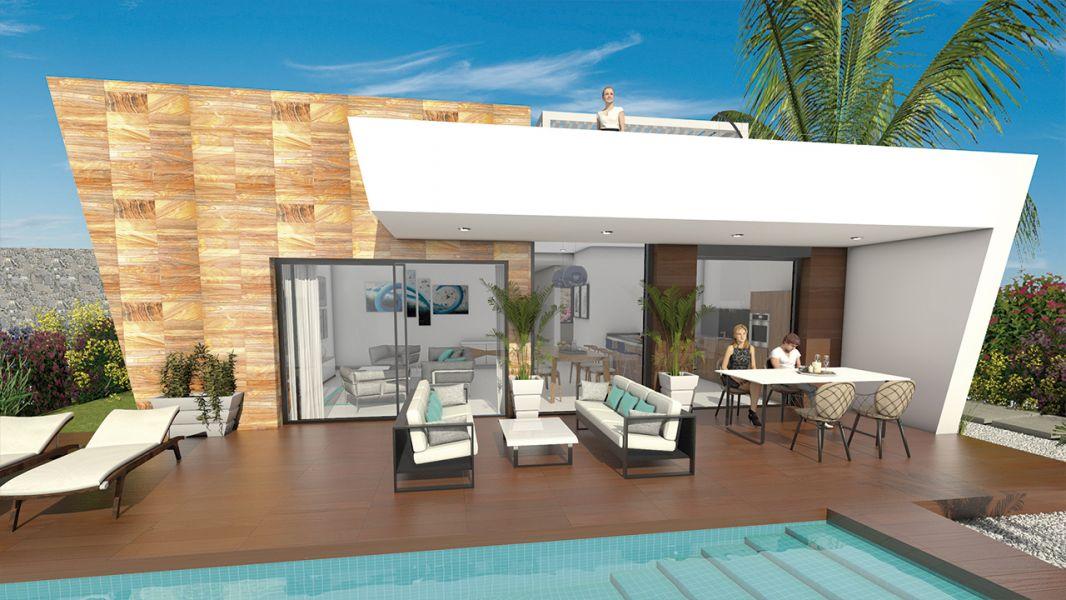 villa en benidorm · cala-de-finestrat 389000€