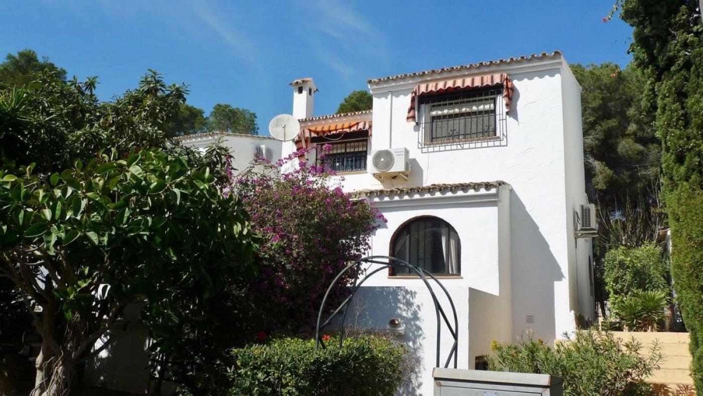 villa en moraira · moravit 200000€