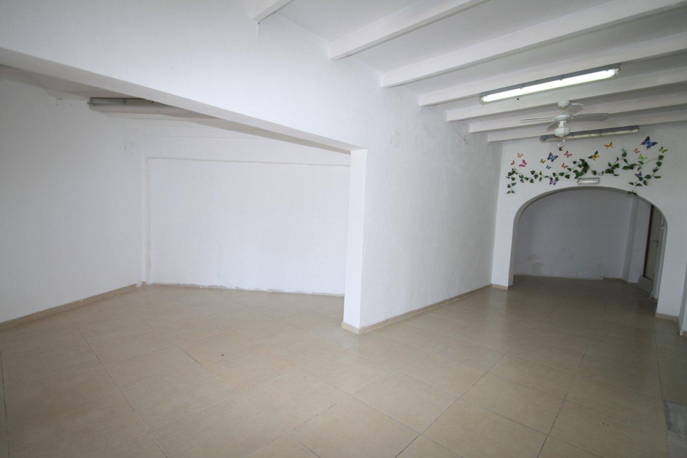 local-comercial en moraira · cap-blanc 1000€