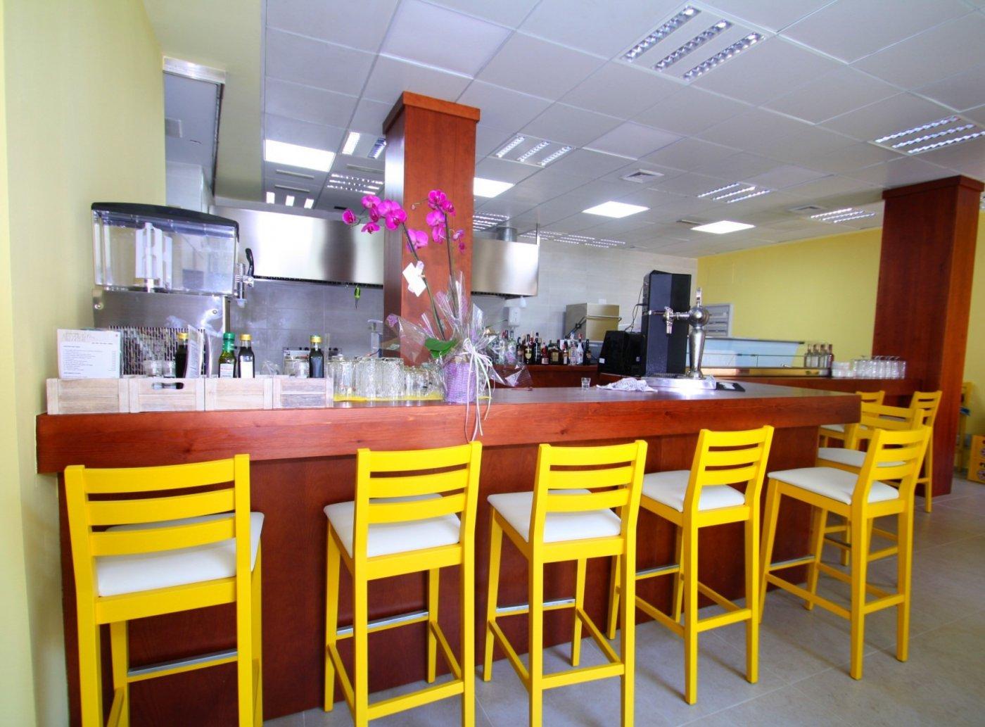 local-commercial en moraira · centro 35000€