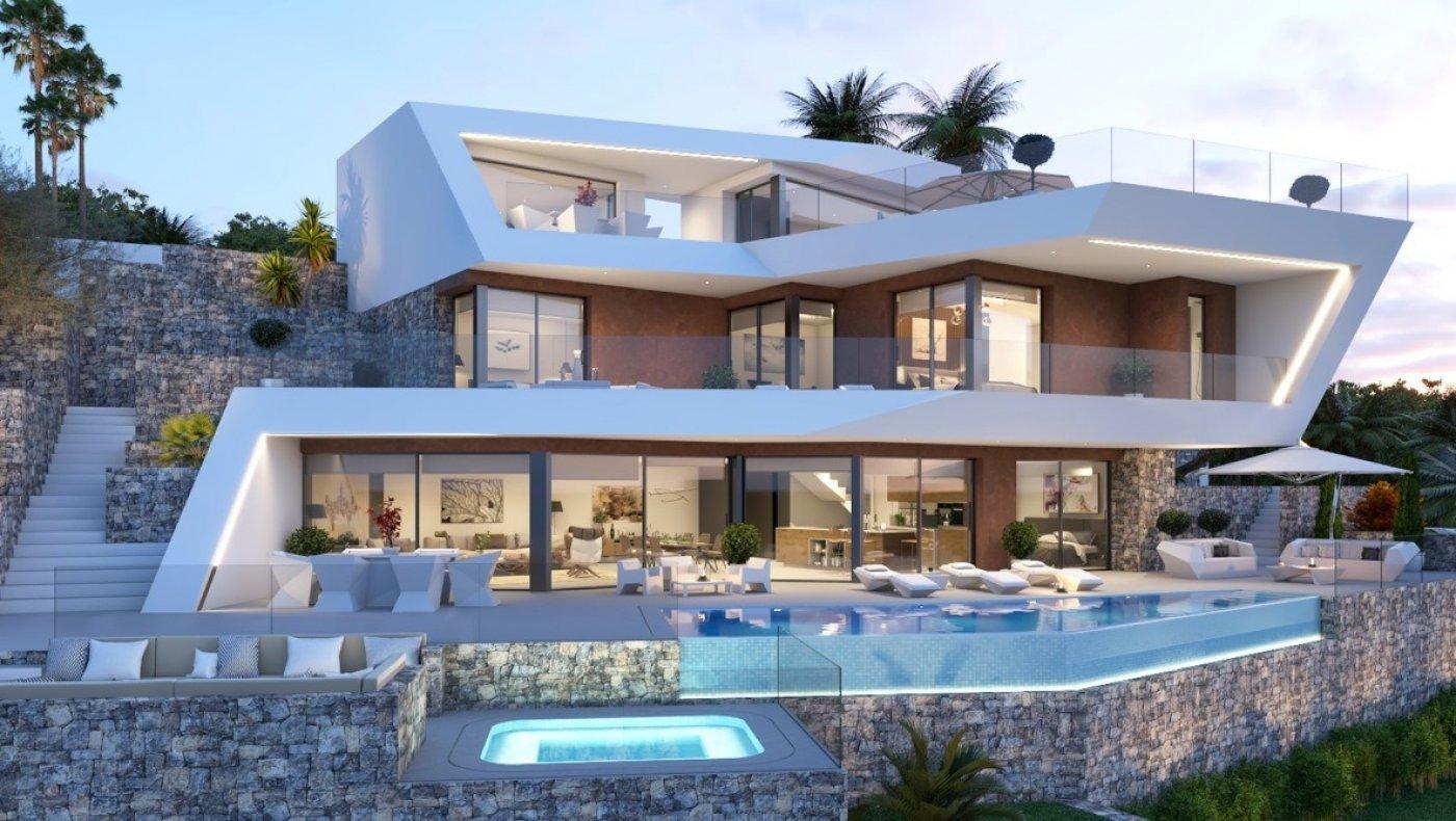 luxury-villa en benissa-costa · pedramala 1750000€