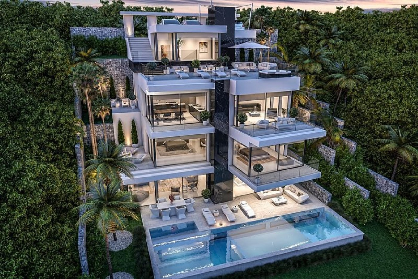 villa-de-lujo en javea-xabia · granadella 2850000€