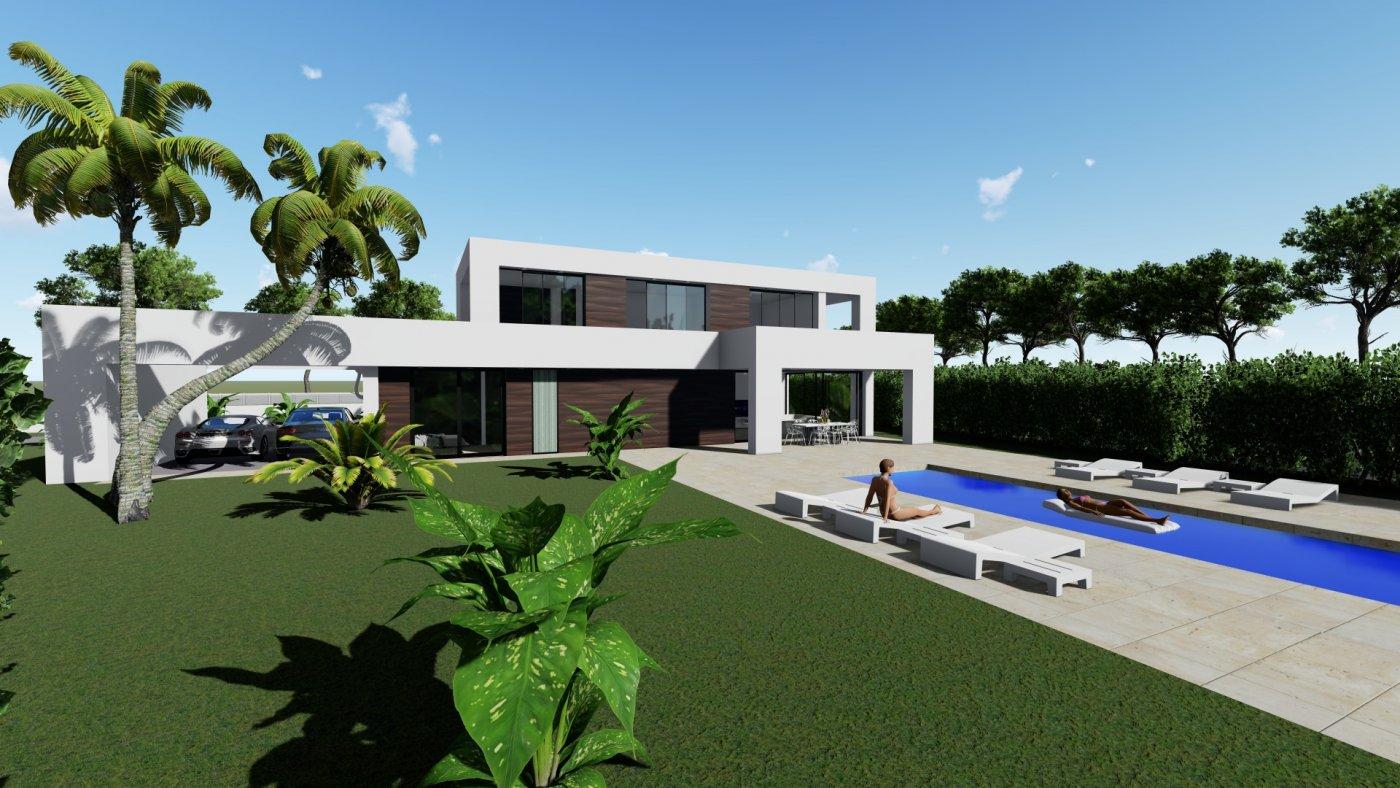 villa en calpe · los-almendros 885000€