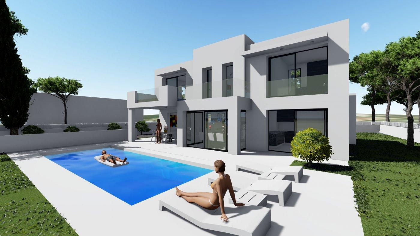 villa en benissa-costa · fanadix 695000€