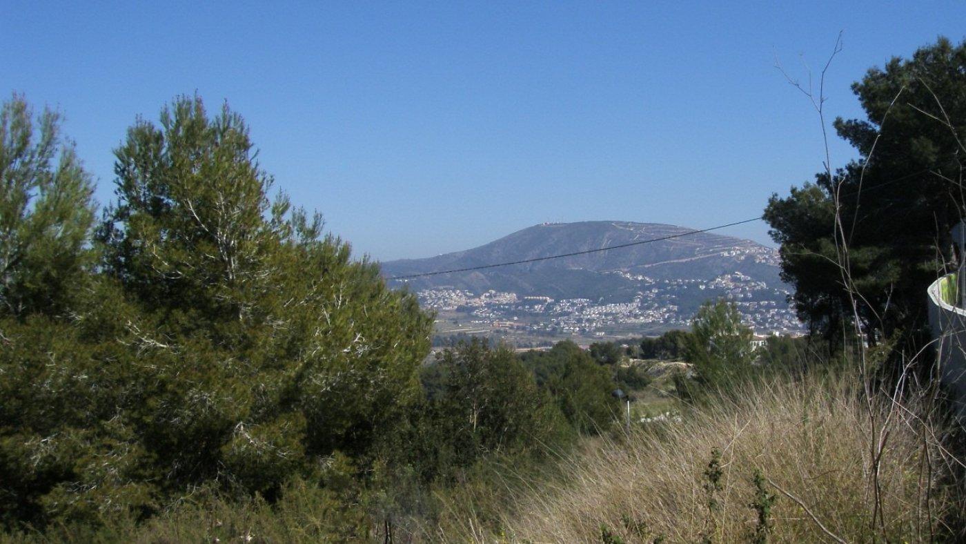 Terrain · Moraira · Benimeit 165.000€