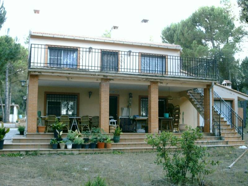 Villa for sale in Sierra de Mariola, Bocairent