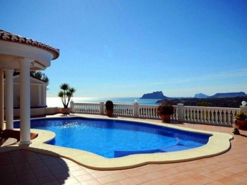 villa-de-luxe en moraira · paichi 2490000€