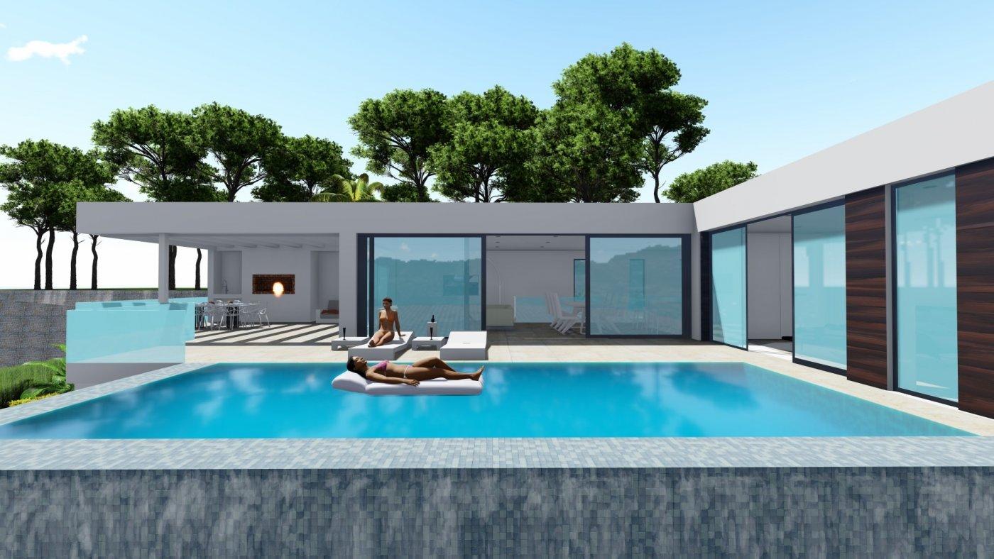 villa en calpe · oltamar 995000€