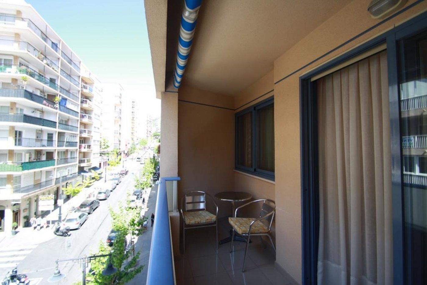 appartement en calpe · centro 234000€