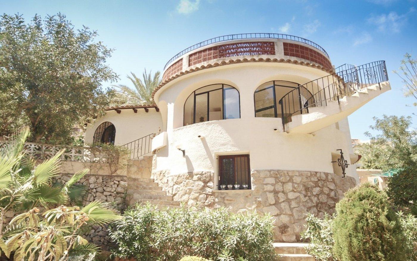 villa en benissa-costa · baladrar 230000€