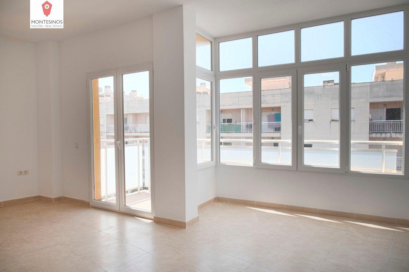 appartement en teulada · centro 95000€