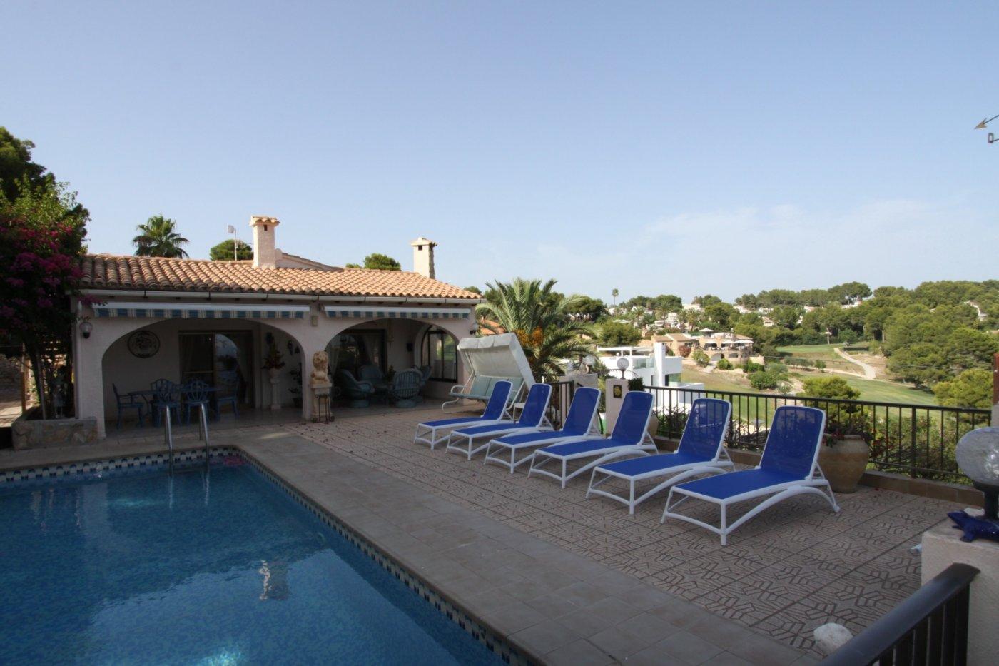 villa en benissa-costa · san-jaime 650000€