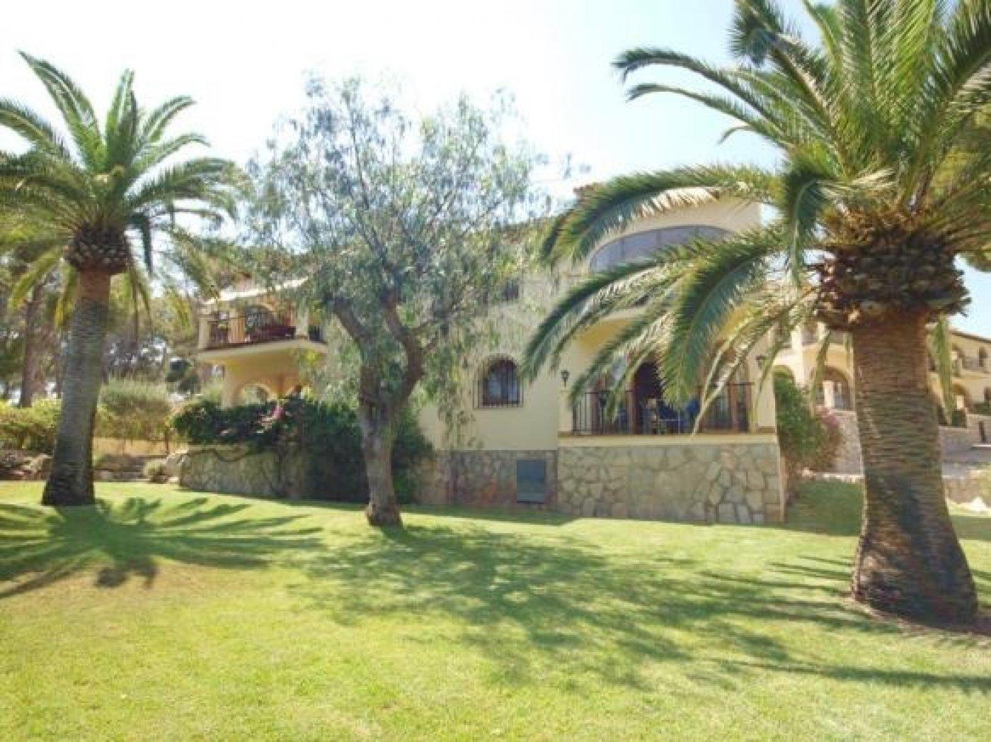 bungalow en moraira · tabaira 139000€