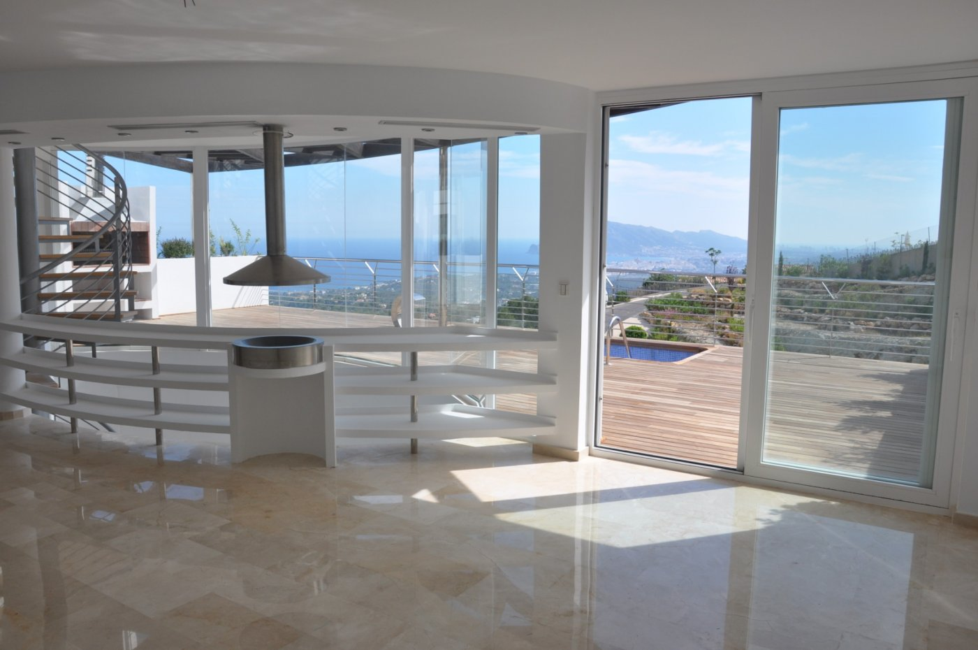 villa en altea · la-sierra 595000€