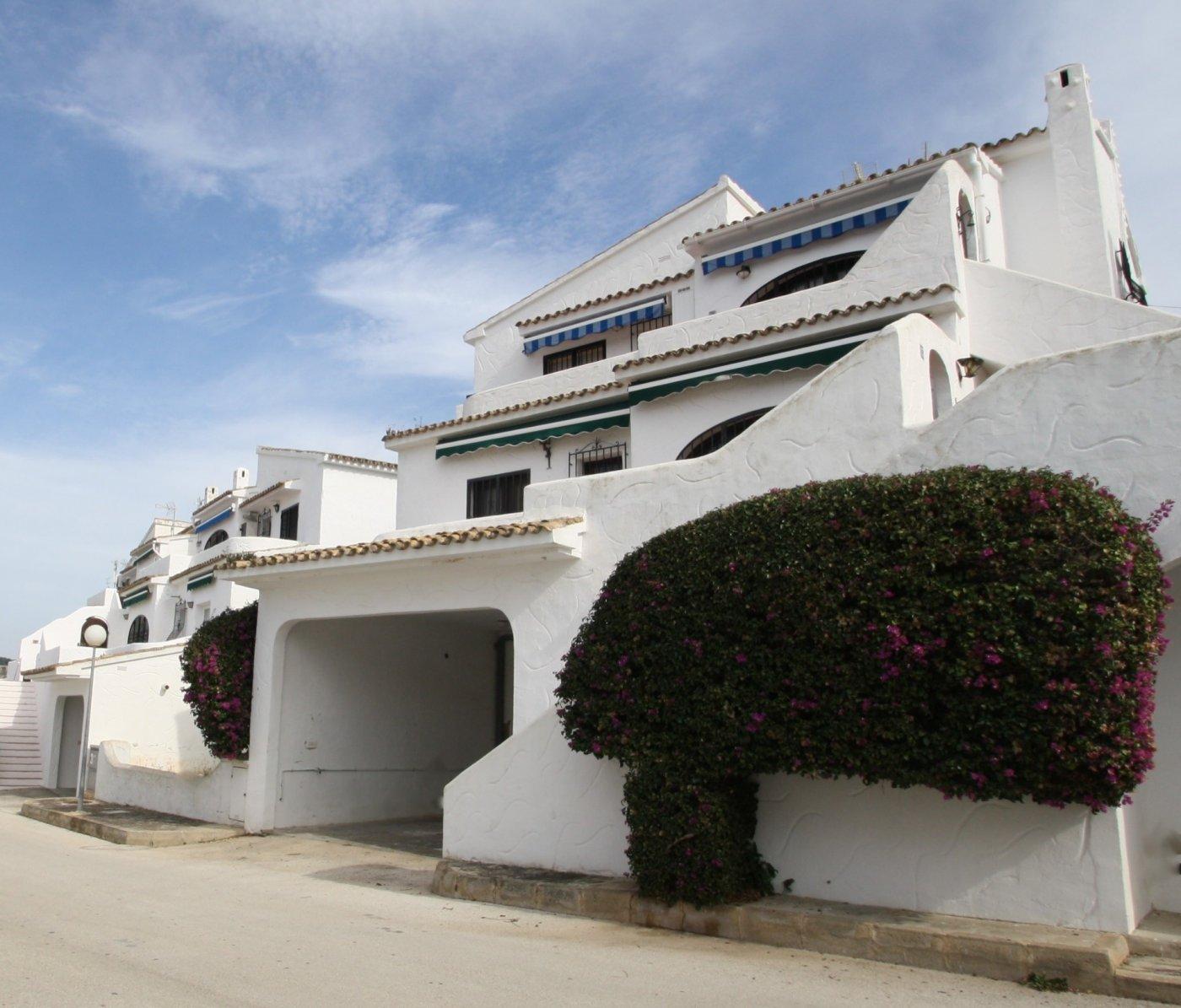 bungalow en benitachell · villotel 160000€