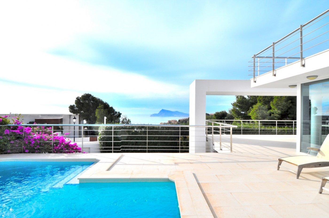 villa en altea · altea-hills 1295000€