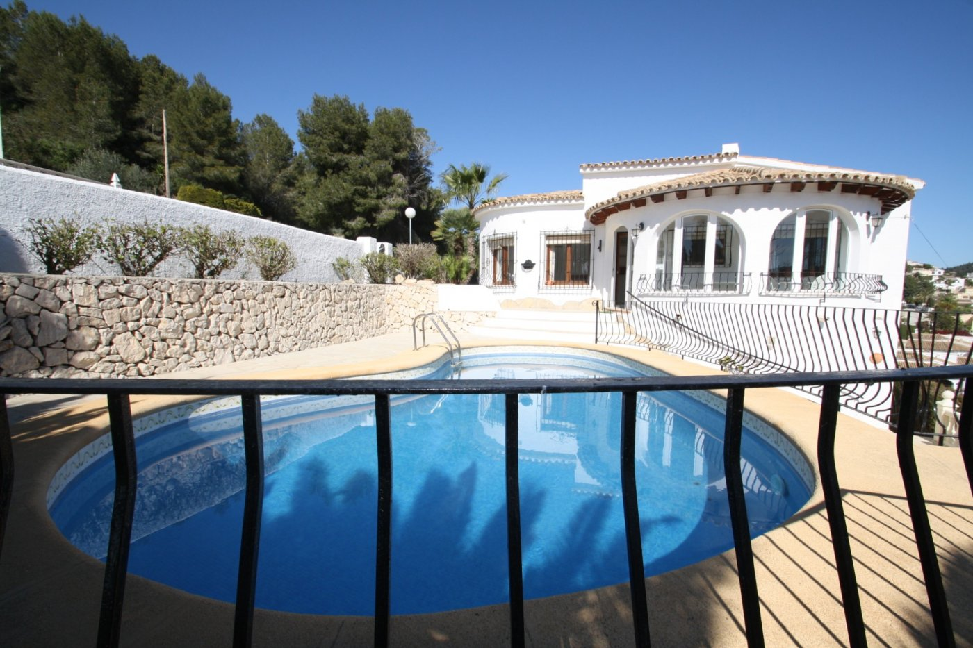 villa en benitachell · golden-valley 320000€