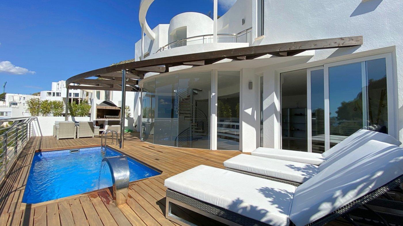 villa en altea · la-sierra 695000€