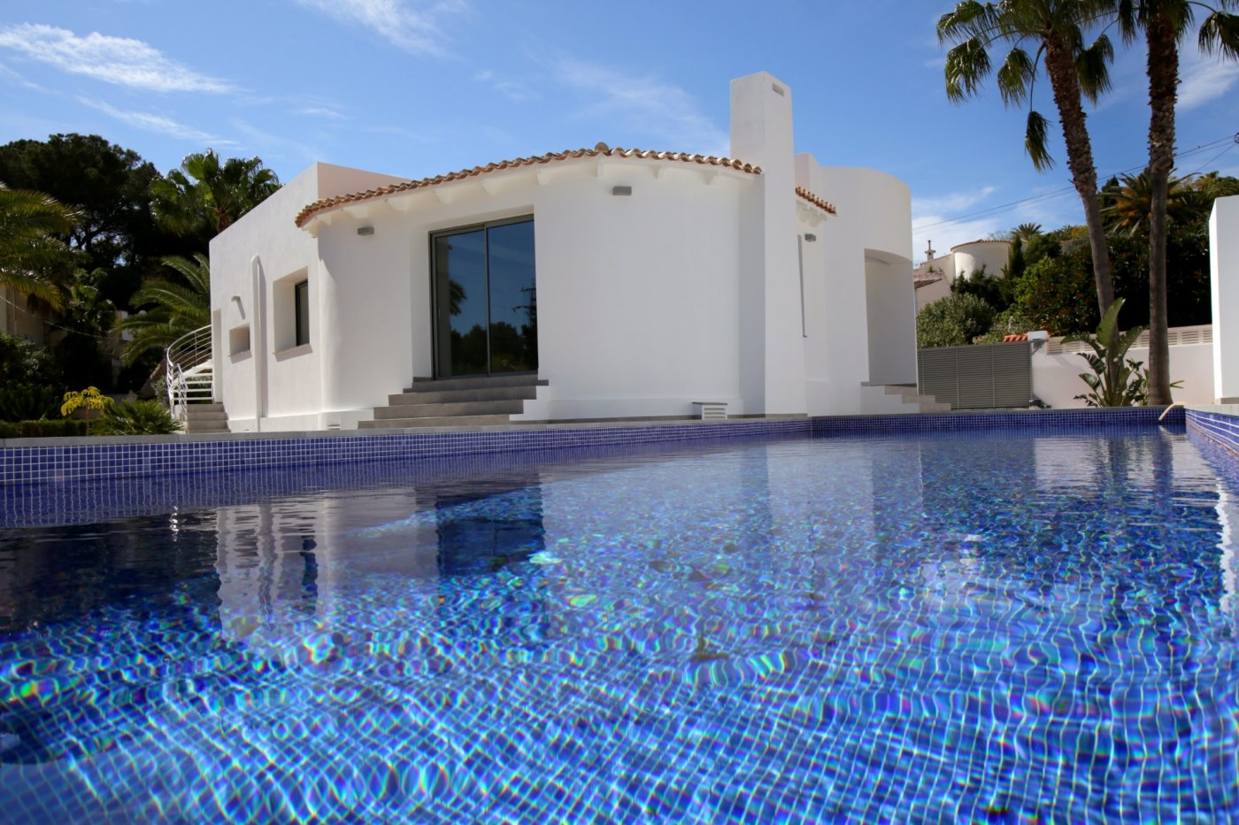 villa en benissa-costa · urb-montemar 550000€
