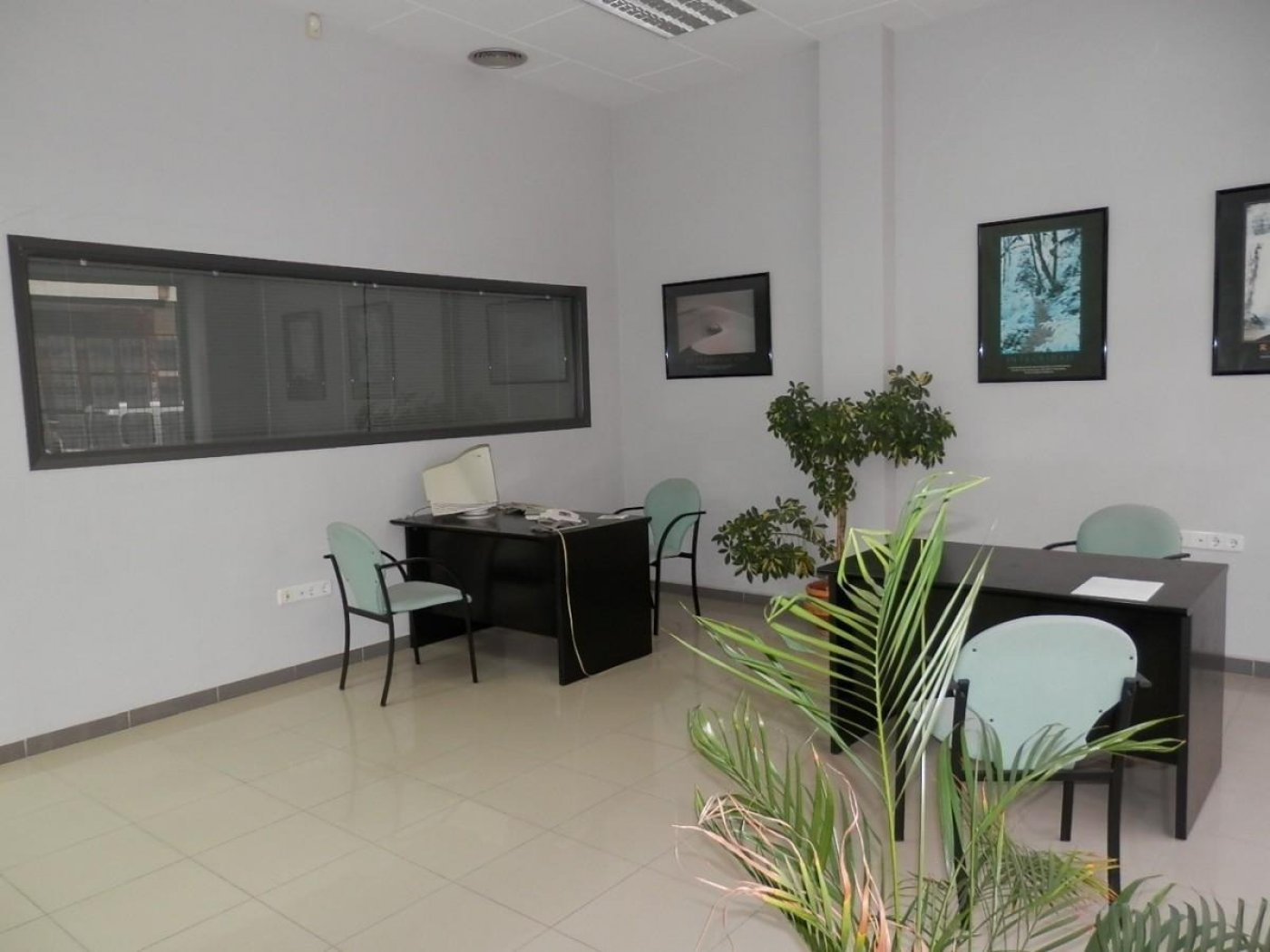 local-commerciel en calpe · centro 175000€
