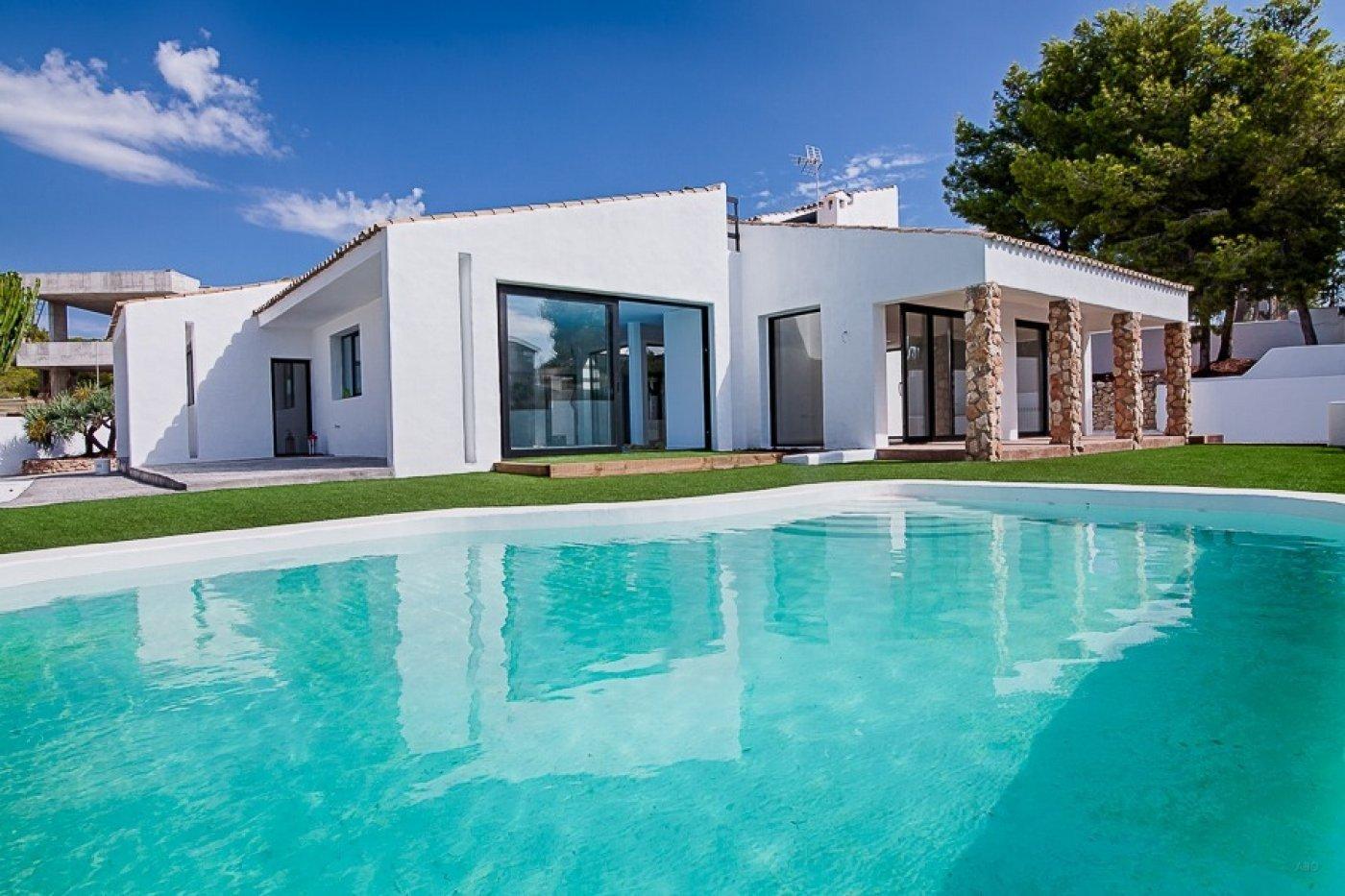 villa en benissa-costa · fanadix 685000€