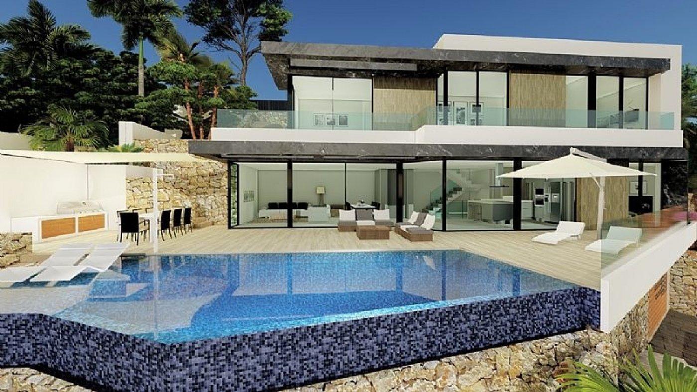 luxe-villa en calpe · maryvilla 0€