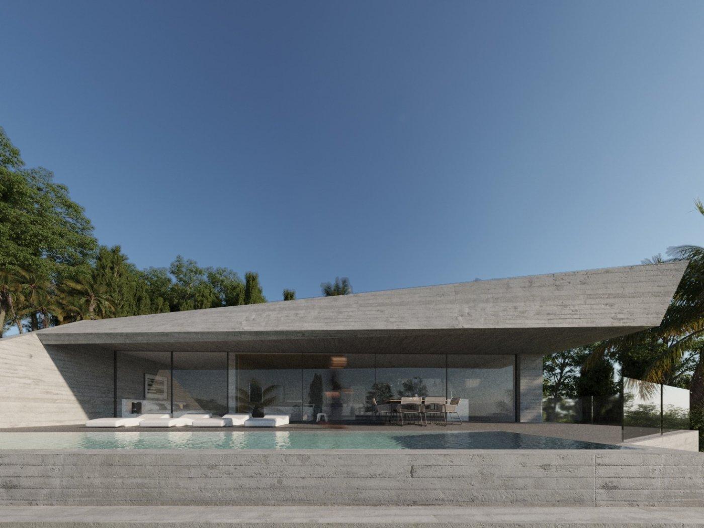 luxury-villa en benissa-costa · urb-montemar 1550000€